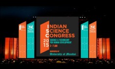 Indian Science Congress 2015 – ISC