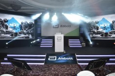 Abbott – Next is Now – Awards Night