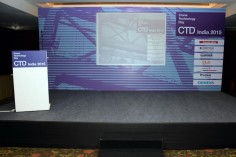 CTD India 2015 – Crane Technology Day