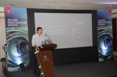 Adobe Innovation Series Seminar