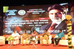 Road Safety by Maharashtra Police – Thanks Event by Amitabh Bachchan