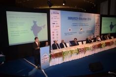 Shipping Marine Expo 2014 – Jashubhai Media