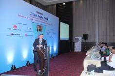 Chiral India 2014 Symposium