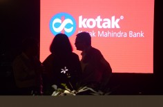 Kotak Mahindra – Roof Top Party