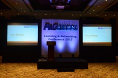P and G Alumni – Learning and Networking Conference 2015