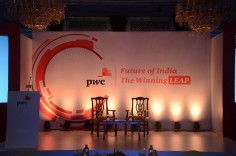 PWC Event – Future of India