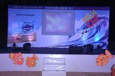 Agilent India Kick Off 2015