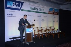 AVCJ – India 2014 Global Perspective Local Opportunity Conference