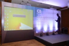 CA Technologies Conference