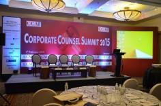 CCAI – Corporate Counsel Summit 2015