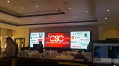 Annual CSO Summit