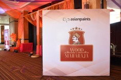 Asian Paint – Wood Maharaja  Dealers Conference