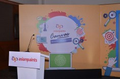 Asian Paints Canvas – Shades of Success