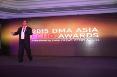 DMA Asia ECHO Awards 2015