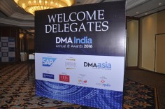 DMA India Annual & Awards 2016