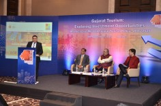 Gujarat Tourism – Exploring Investment Opportunities