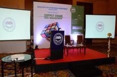 IIMM – Supply Chain Risk Management