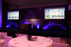 Adobe Executive Forum