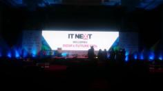 IT Next 100 – Pune