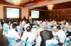 Industrial Cooperation Seminar & Project Matching Forum