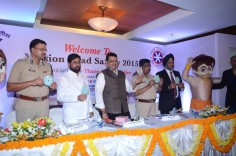 Mission Road Safety 2015 by Thane Traffic Police Event