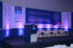 IBEX India 2015 – Conference
