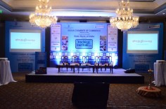 Banking Baithak 2015 Indian Chambers of Commerce