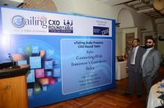 eTailing India CXO Roundtable