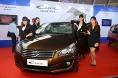 DNA – Auto Show – Maruti Suzuki