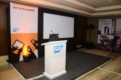 SAP – CFO Roundtable