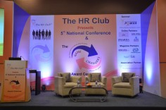 The HR Club 5th National Conference – Award Ceremony
