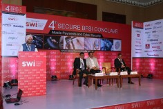 SWI 4th Secure BFSI Conclave