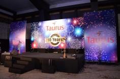 Taurus Pharma – 10 Years Anniversary