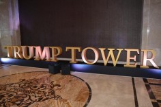 Trump Tower Launch